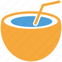 coconut drink, coconut fruit drink, coconut water, healthy juice