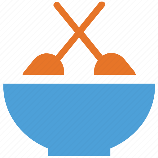 bowl, chinese food, food, food bowl icon