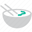 bowl of noodles, chinese food, food, noodles icon