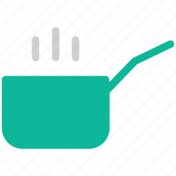 cooking food, food, hotpot, saucepan icon