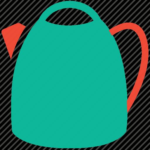 coffee pot, teakettle, teapot, thermos icon