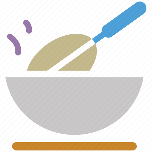 cooking, cooking food, cooking pot, spatula icon