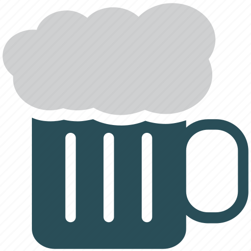 Beer, alcohol, beverage, drink icon - Download on Iconfinder