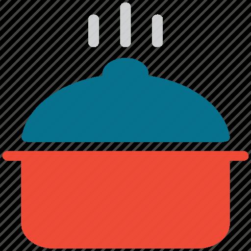 food, hot food, hot pot, saucepan icon
