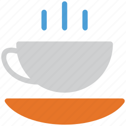 cup, cup of tea, hot coffee, hot tea icon