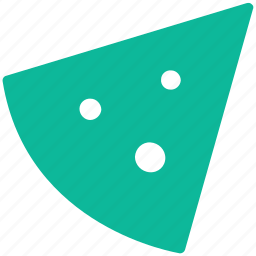 food, fruit, watermelon, watermelon slice icon