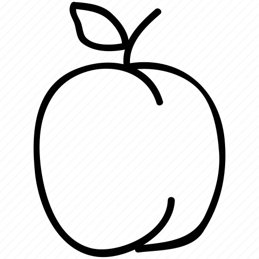 Apple, fruit, food, healthy food icon - Download on Iconfinder