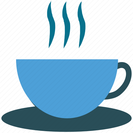 cup of coffee, hot coffee, hot tea, tea icon