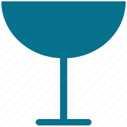 alcohol, beverage, drink, wine glass icon