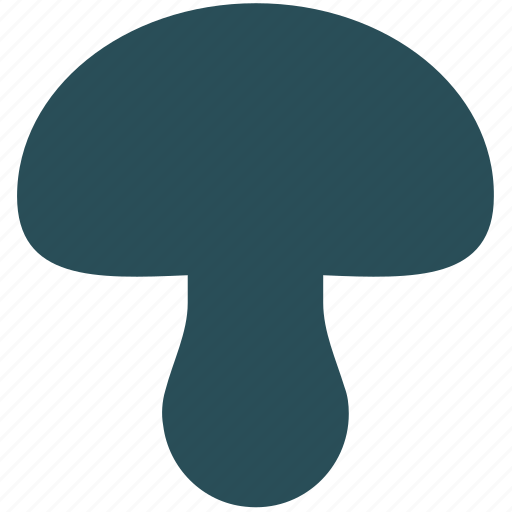 food, mushroom, mushrooms, vegetable icon