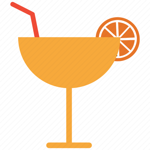 cocktail, drink, lemonade, refreshing drink icon