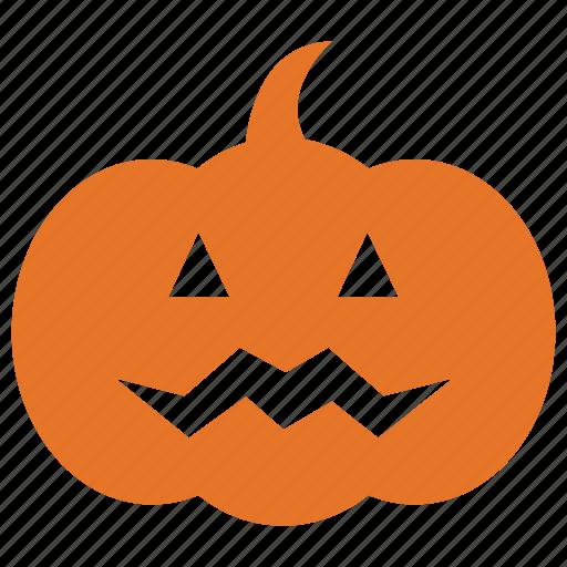 evil pumpkin, halloween, pumpkin, scary icon