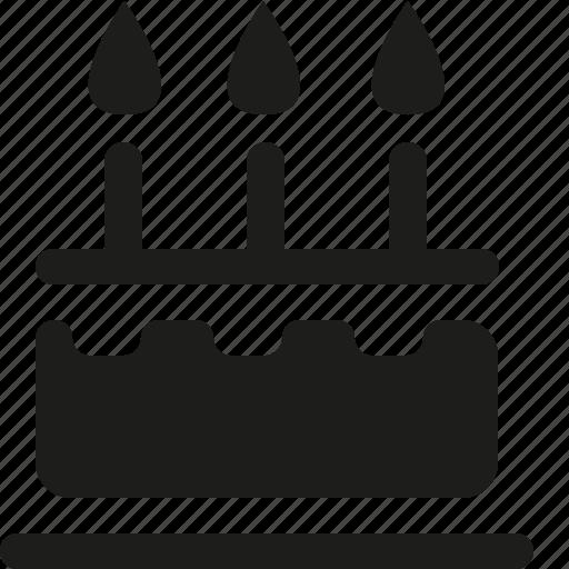 birthsdaycake icon