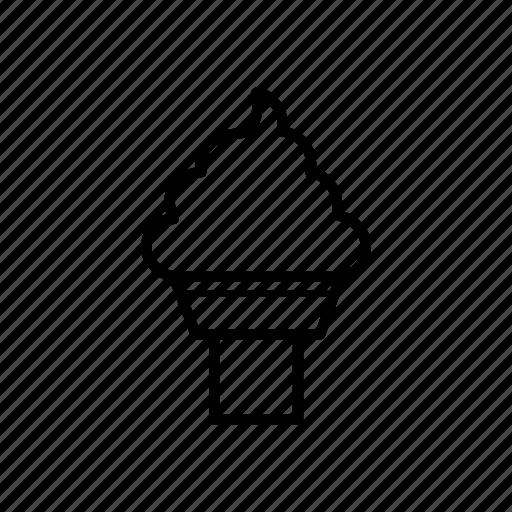 1, ice cream cone, icecreamcone icon