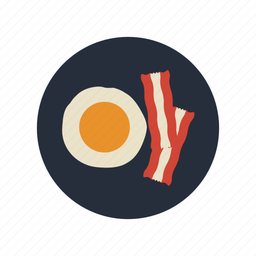 breakfast, cook, eating, food, kitchen icon