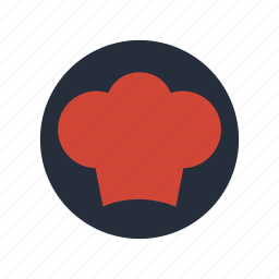 chef, cooking, food, kitchen, meal, restaurant icon