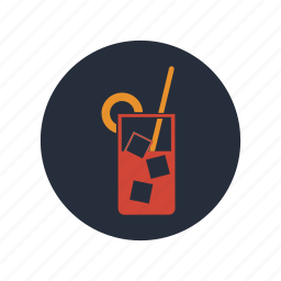 coctails, drink, food, mix, restaurant icon