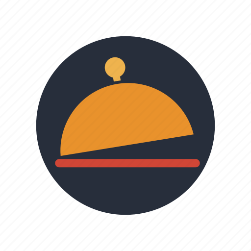 Food, lunch, cook, cooking, dinner, restaurant icon - Download on Iconfinder