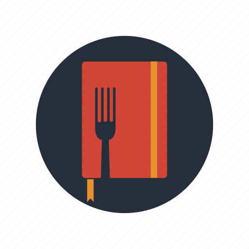 cookbook, cooking, food, healthy, meal, recipes icon