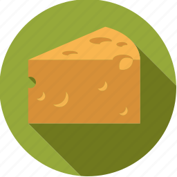 cheese, dairy, food, foodix, swiss icon