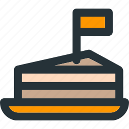 birthday, fingerfood, food, kitchen, meal, party, sandwich icon