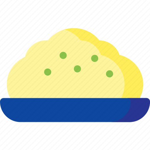cooking, food, kitchen, meal, restaurant, rice icon