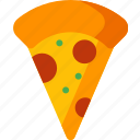 cooking, fast, food, kitchen, meal, pizza, restaurant icon