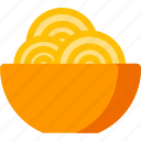 cook, food, kitchen, noodle, noodles, restaurant icon