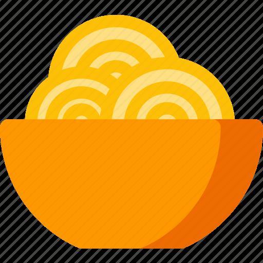 cook, food, kitchen, noodle, noodles, restaurant icon