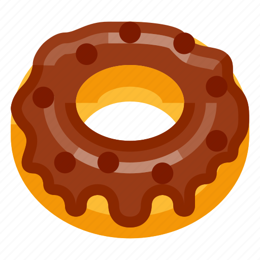 Bakery, beverage, donut, fast food, food, pastry, sweeties icon - Download on Iconfinder
