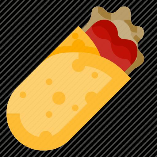 asian, beverage, fast food, food, kebab icon