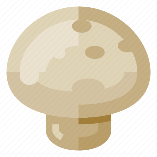 beverage, food, health, mushroom, vegetable icon