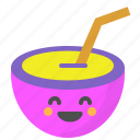cereals, fitness, protein, soup icon