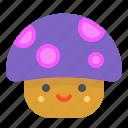 food, game, mario, mushroom