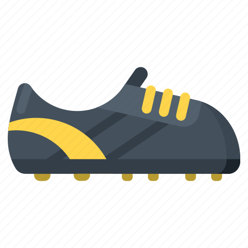 cleat, football, futsal, player, shoes, soccer icon