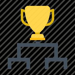 award, championship, cup, football, sports, tournament icon