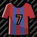 clothes, football, player, sport, t-shirt, tee