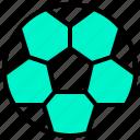 equipment, football, play, soccer, sport icon