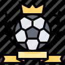 championship, cup, fifa, winner, world icon