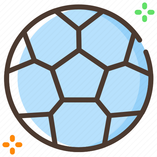 football, game, soccer ball, sport, sports icon