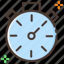 chronometer, football, game, soccer, timer, timings icon