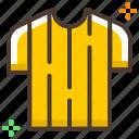 football, game, player dress, soccre, sport, tshirt