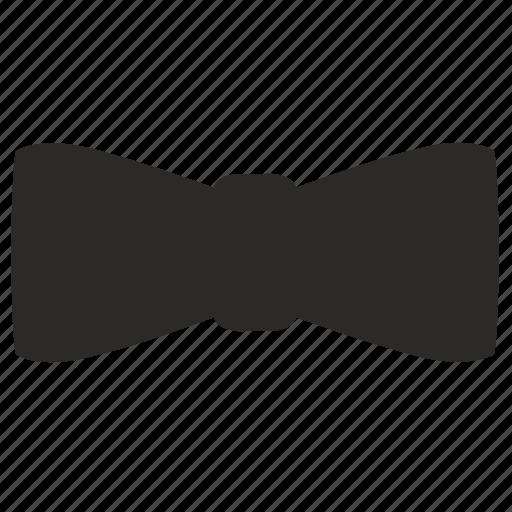 bow, code, dress, fashion, tie, wear icon