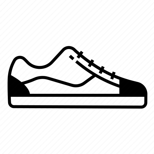 canvas shoes, fashion, foot wears, shoes, sneakers, sneakers003 icon