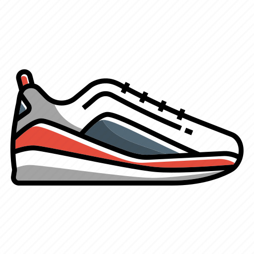 basketball, basketball shoes, foot wears, shoes, sneakers, trainers icon