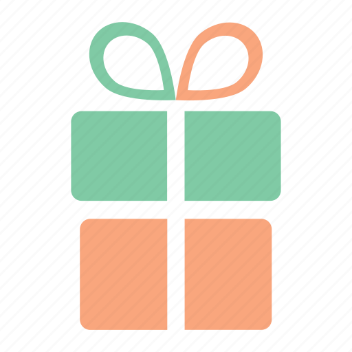 box, christmas, gift, holiday, present icon