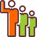 about, group, peoples, social, team, teamwork, users icon