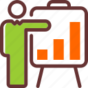 analytics, business, financial, marketing, seo, statistics, tarifs icon