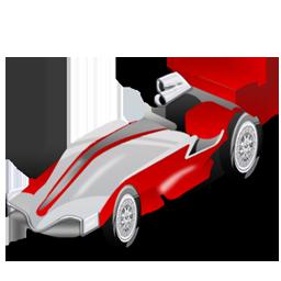 car, formula 1, racing, seater, single, sport icon