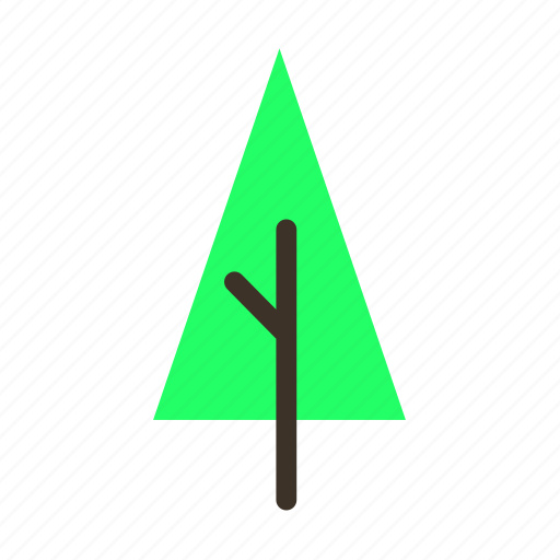 forestry, forrest, pine, plant, tree, trees icon